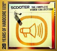 Cover Scooter - The Complete Video Collection [DVD]